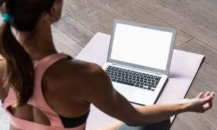 Benefícios do Yoga e posturas fáceis para iniciantes