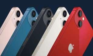 Apple apresenta iPhone 13; veja preços no Brasil