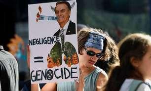 Mudanças climáticas: governo Bolsonaro quer convencer o mundo que problema do Brasil é 'de imagem'