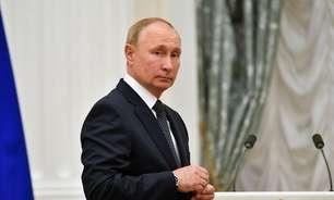 """Suécia impede pais de nomearem seu filho de """"Vladimir Putin"""""""