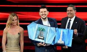 Festival de Sanremo anuncia fim da categoria Novas Propostas