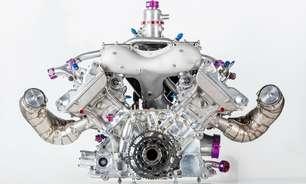 Impasse nas conversas sobre novos motores da F1 para 2025