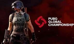 Mundial de PUBG é anunciado e terá seis equipes das Américas