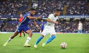 Após derrota, Douglas Santos avalia estreia na Champions League e projeta: 'O Zenit pode ir longe'