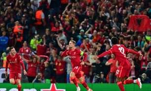 Liverpool supera o Milan de virada; Atlético e Porto empatam