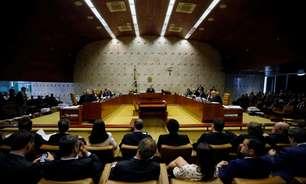 STF rejeita ação contra declarações e atos de Bolsonaro