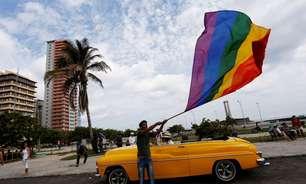 Cuba publica projeto de código familiar que abre portas para casamento gay