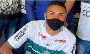 Campeão da Copa do Brasil Sub-20, Ruan assina primeiro contrato profissional com o Coritiba