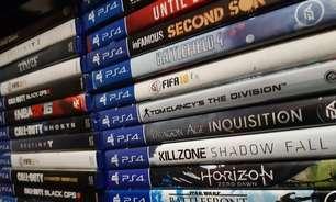 Cuidados na hora de comprar jogos usados