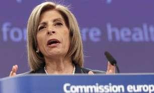União Europeia cria agência para emergências sanitárias