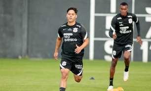 Reifit acredita na classificação do Corinthians na última rodada do Brasileirão de Aspirantes