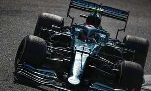 Aston Martin encerra mistério e garante Vettel ao lado de Stroll para 2022