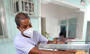Projeto promove ações assistenciais e de profissionalização para famílias atingidas pela pandemia