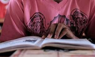 OCDE: Brasil sofre com abismo em nível de leitura entre jovens de alta e baixa renda