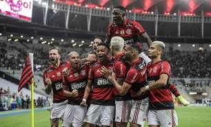 Análise: Flamengo mostra resiliência, vence o Grêmio e mantém vivo o sonho pelo título da Copa do Brasil