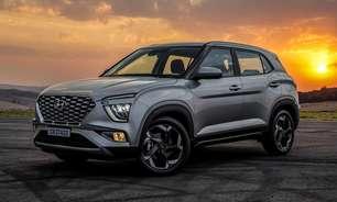 Novo Hyundai Creta começa a ser vendido neste sábado