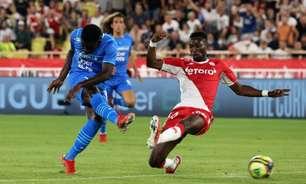 Lokomotiv arranca empate no fim contra Olympique