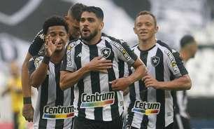 Ao L!, Daniel Borges nega 'disputa' com Rafael na lateral e comemora reforço: 'Quem ganha é o Botafogo'