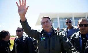 Bolsonaro avisa que vetará quarentena no código eleitoral