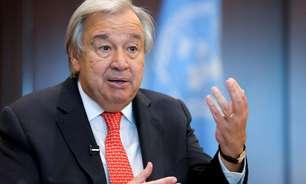 Cúpula do clima de Glasgow corre risco de fracasso, aponta secretário-geral da ONU