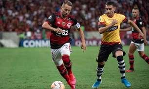Começa a venda de ingressos para Flamengo e Barcelona-EQU