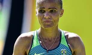 Maratonista olímpica Graciete Santana morre vítima de câncer