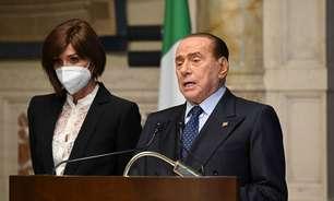 Berlusconi rejeita perícia médica e diz que não irá a julgamento