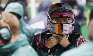 Aston Martin confirma permanência de Vettel e Stroll em 2022