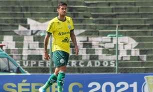 Ypiranga busca liderança e campanha com recorde na primeira fase da Série C
