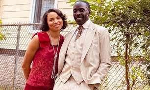 """Jurnee Smollett homenageia Michael K. Williams: """"Meu coração dói tanto"""""""