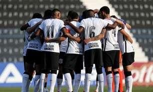 Corinthians acerta parte do pagamento de dívida com a base