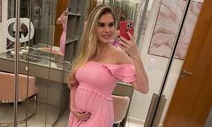 Com gravidez de risco, Bárbara Evans perde um dos gêmeos