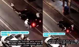 Polícia identifica 3 participantes de emboscada a Tardelli