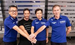 Yamaha confirma acerto com Dovizioso para equipe satélite até temporada 2022