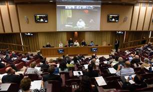 Papa: 'Tanta miséria, e no Vaticano reclamam do macarrão