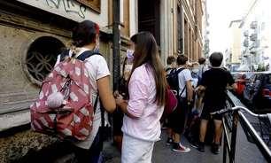 Itália tem mais 5.117 casos e 67 mortes por Covid