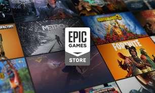 Epic quer levar jogos em blockchain para sua loja