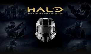 Temporadas de Halo: MCC chegarão ao fim com Halo Infinite
