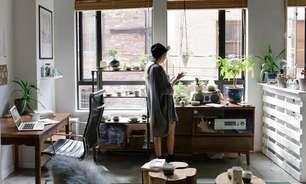 Home office foi do sonho à desilusão, diz estudo