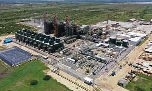 Segunda maior usina térmica do País entra em operação para compensar baixo nível das represas