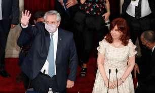 Derrota em primárias abre crise entre Cristina Kirchner e Fernández