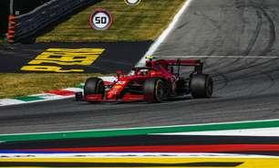GP às 10: Ferrari faz teste privado na F1. Mas pode? E o que ela avaliou às escondidas?