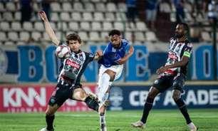 'O duro é ter que correr atrás do prejuízo', lamenta Luxemburgo após empate com o Operário-PR