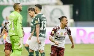 Palmeiras tem a quarta pior defesa do Brasileirão