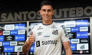 Carille arma Santos com três zagueiros para enfrentar o Ceará