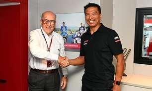 SRT muda nome, vira RNF em 2022 e garante permanência na MotoGP até temporada 2026