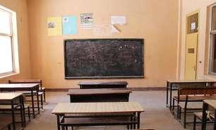Talibã reabre escolas, mas só para meninos, neste sábado