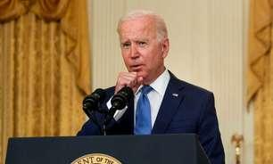 Biden reúne líderes mundiais para debater mudança climática antes de cúpula de Glasgow