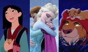 Descubra qual filme da Disney é a cara do seu signo!
