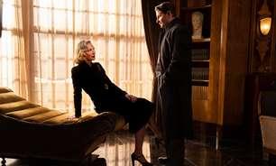Novo filme de Guillermo Del Toro ganha imagens e teaser estilosos